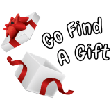 Go Find A Gift