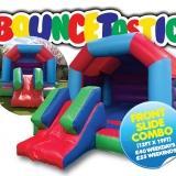 Bouncetastic Bouncy Castles
