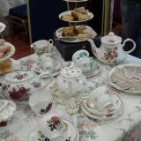 The Timeless Tea Company