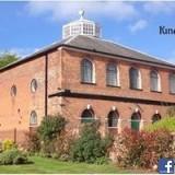 Kings Chapel