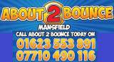 About2Bounce Mansfield