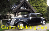Carlton Wedding Cars