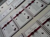 Tomarty wedding & social stationery