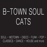 B Town Soul Cats - Wedding Band