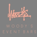 Woody's Event Bars