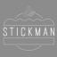 Le Stickman
