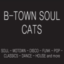 B Town Soul Cats - Wedding Band