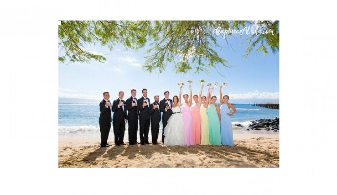 Capture Aloha