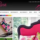 Designer Cushions | Patchwork Quilt | Home & Kitchen Accessories - Ragged Rose