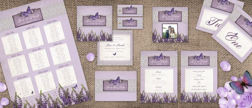 Heart Invites_Collection_Lavender
