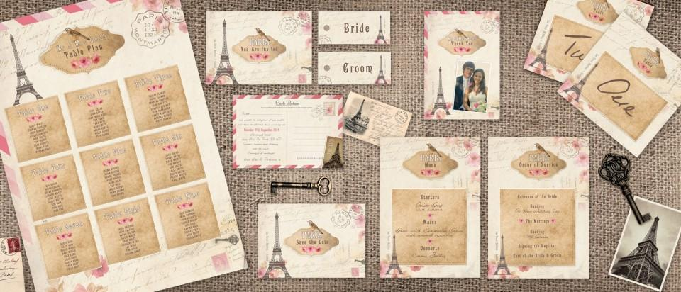 Heart Invites_Collection_Parisian Pretty