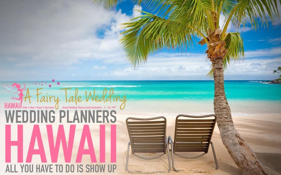 Hawaii Wedding Planners