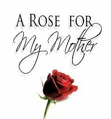 In a Rose Ceremony the couple can choose to present roses to their mothers to show their love and appreciation