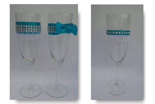 Visit our shop to see our glasses available to buy http://sparklingwedding.net/shop/gifts/glasses/