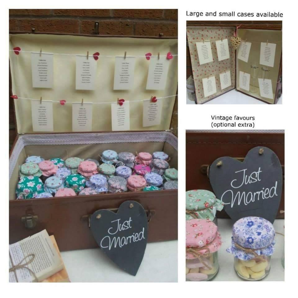 Visit our shop to see our items to buy or hire http://sparklingwedding.net/shop/other