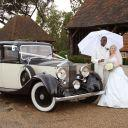 Elegance Wedding Cars