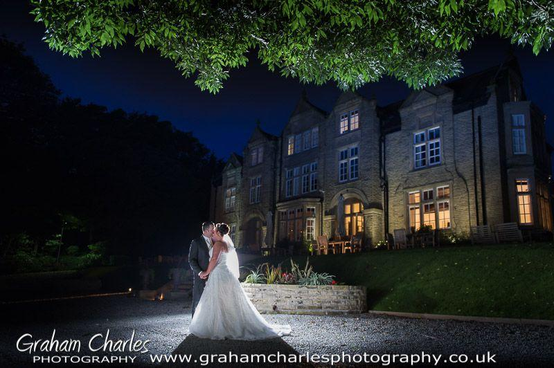 Yorkshire Wedding Photographer - Graham Charles