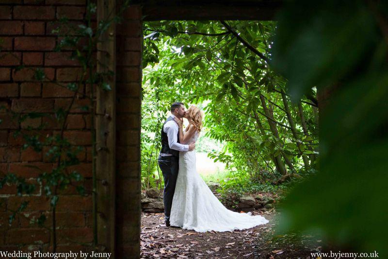 Wedding Photography by Jenny