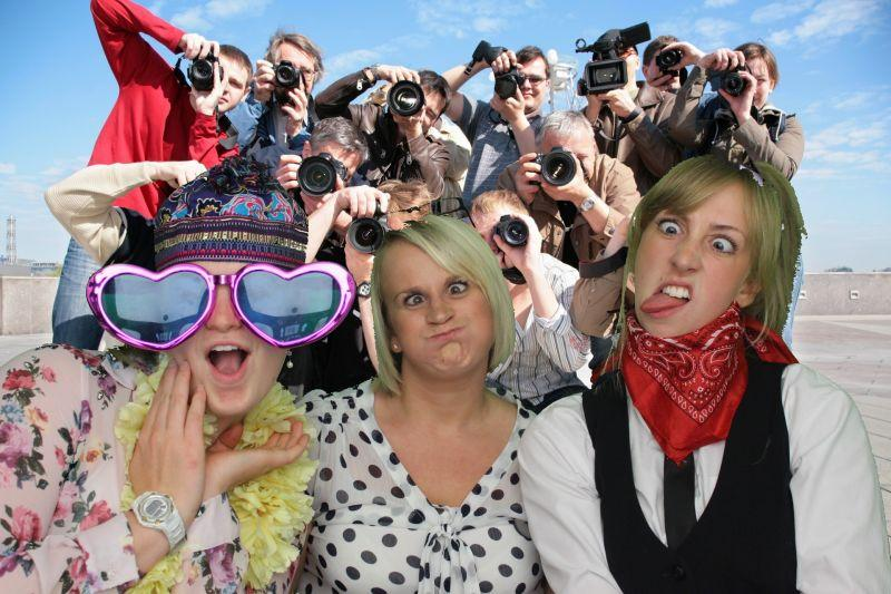 DORSET PHOTO BOOTHS & ENTERTAINMENTS LTD