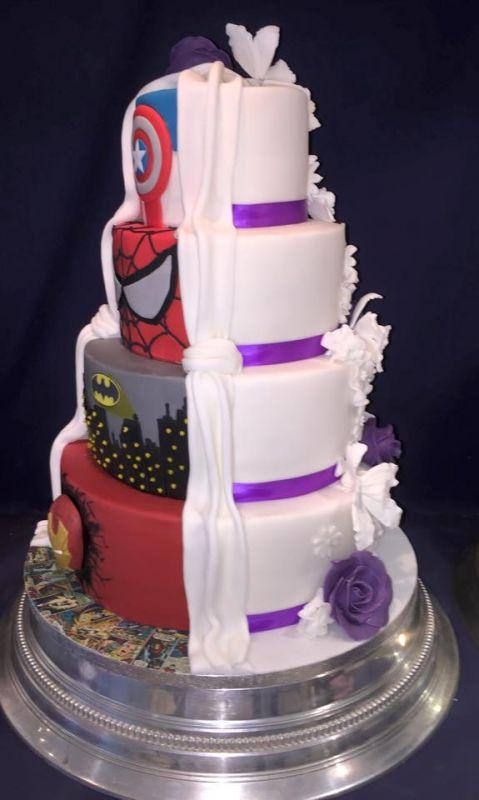 Speciality Cakes
