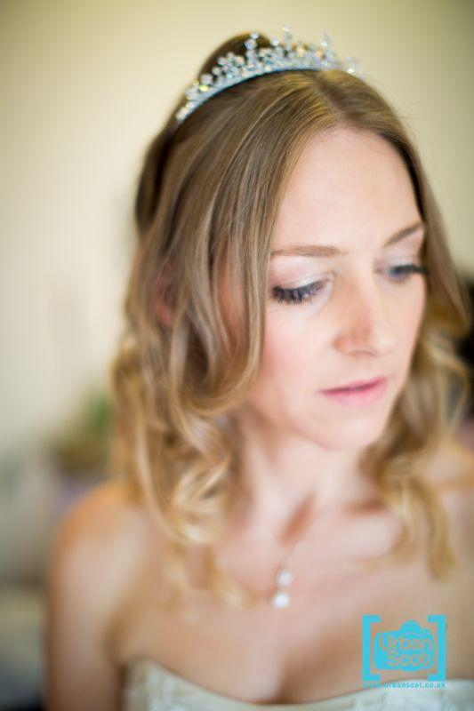 Shell Edwards Make-up Artistry