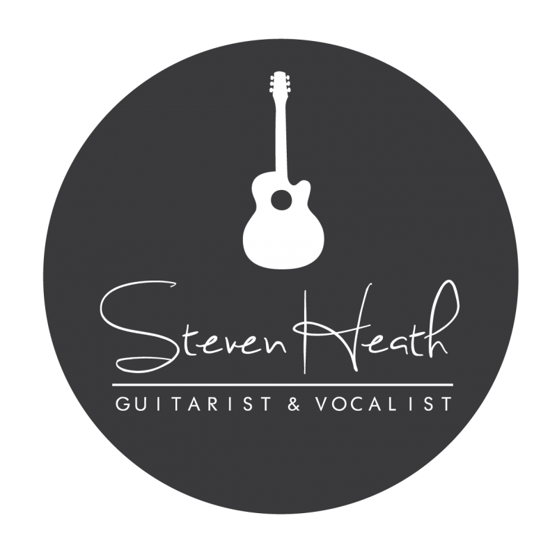 Steven Heath - Guitarist & Vocalist