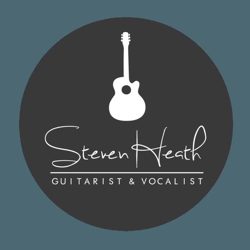 Steven Heath - Guitarist & Vocalist