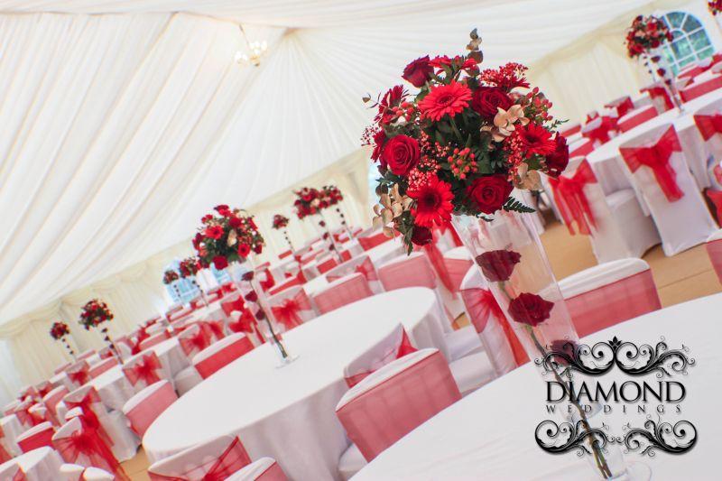Burlington hotel birmingham wedding