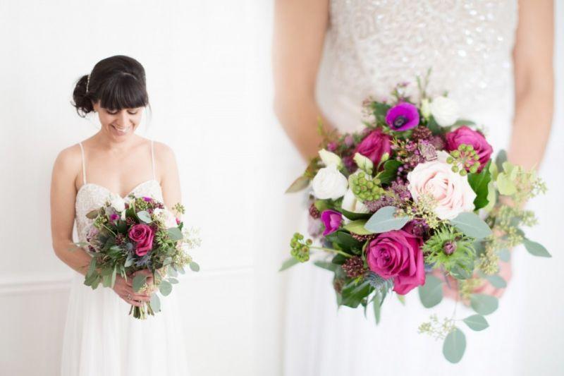 Bettie Rose Flowers