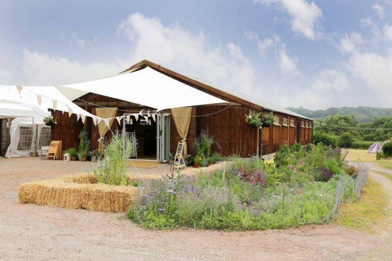 Cott Farm Barn