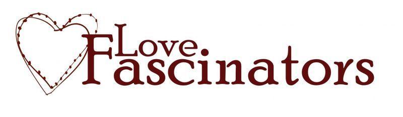 Love Fascinators