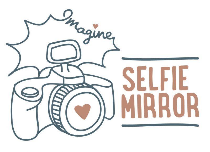 Imagine Selfie Mirror