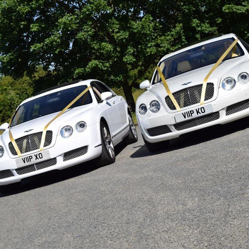MME Prestige-Wedding Car Hire