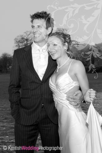 Kentish Wedding Photographer