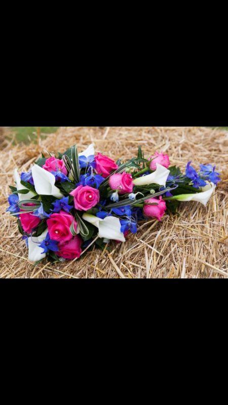 Flower NV Oxfordshire