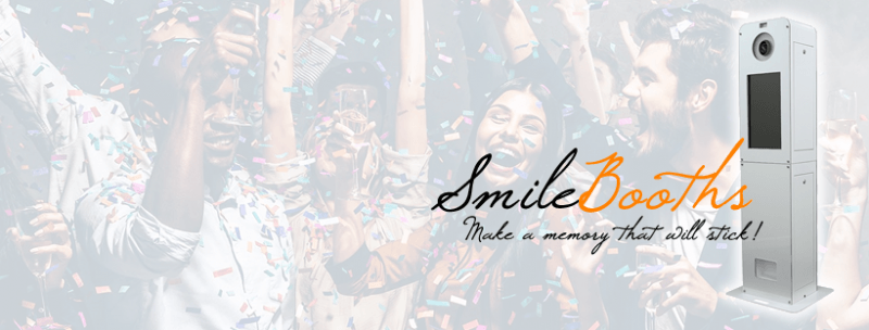 Smile Booths