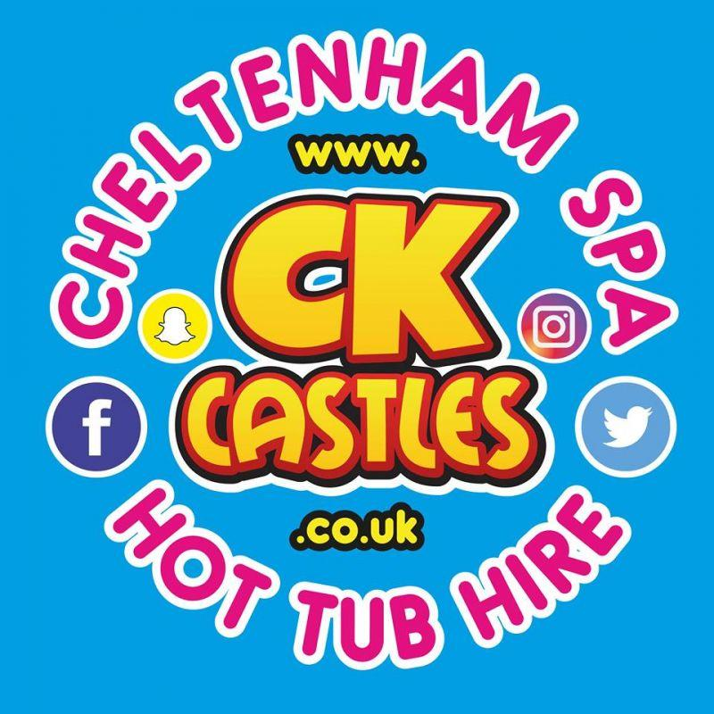 CK Castles & Cheltenham Spa Hot Tub Hire