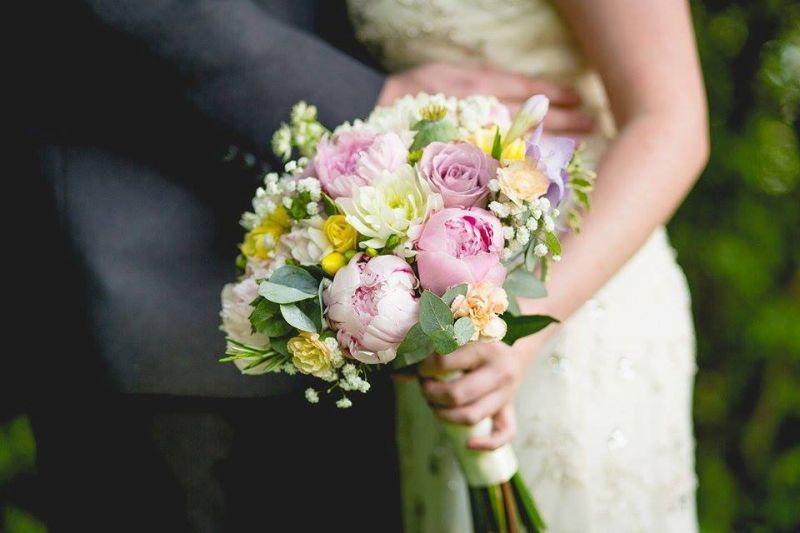 Flowers by Kiye