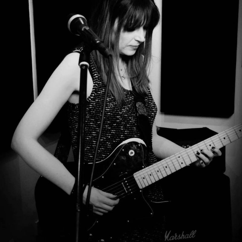 Lisa Aird