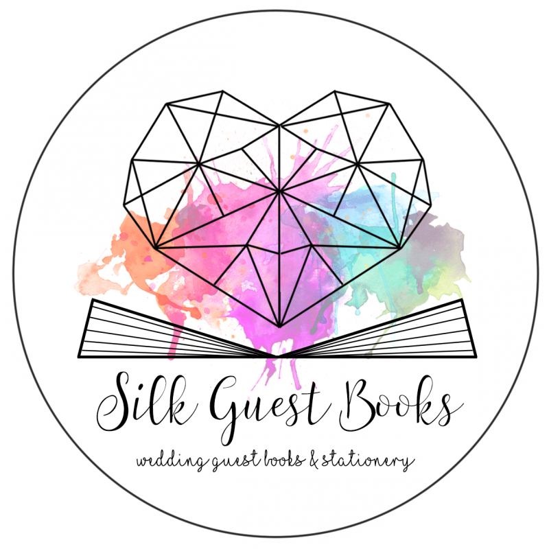 Silk Guest Books