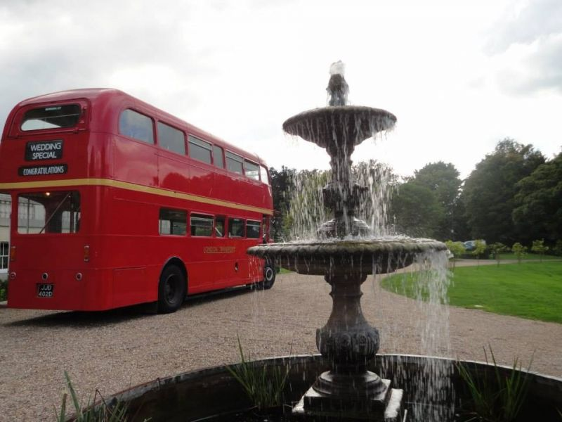 London Classic Bus Hire Ltd