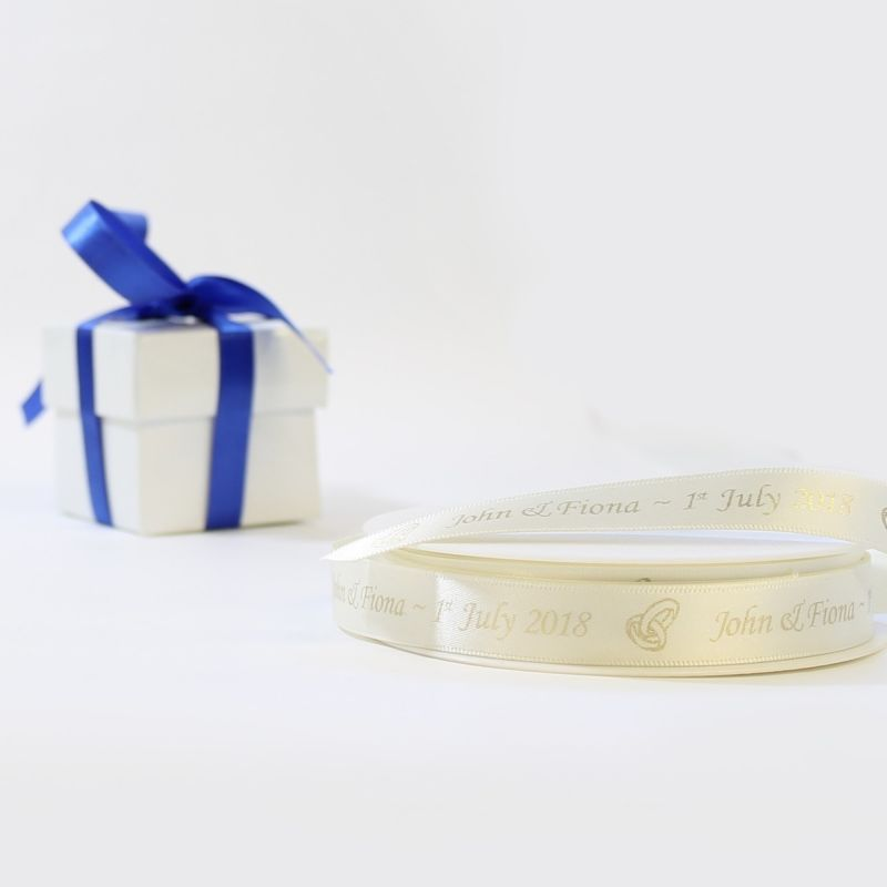 Printed Ribbon UK