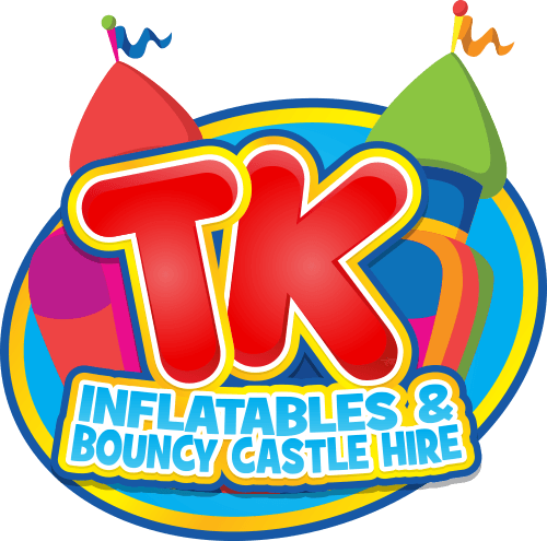 TK Inflatables Bouncy castle Hire