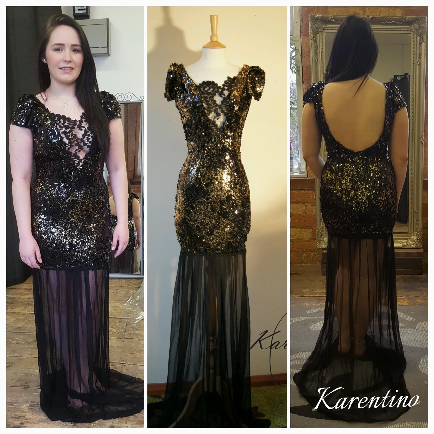 Karentino London Designer/Dressmaker | Find a Wedding Supplier