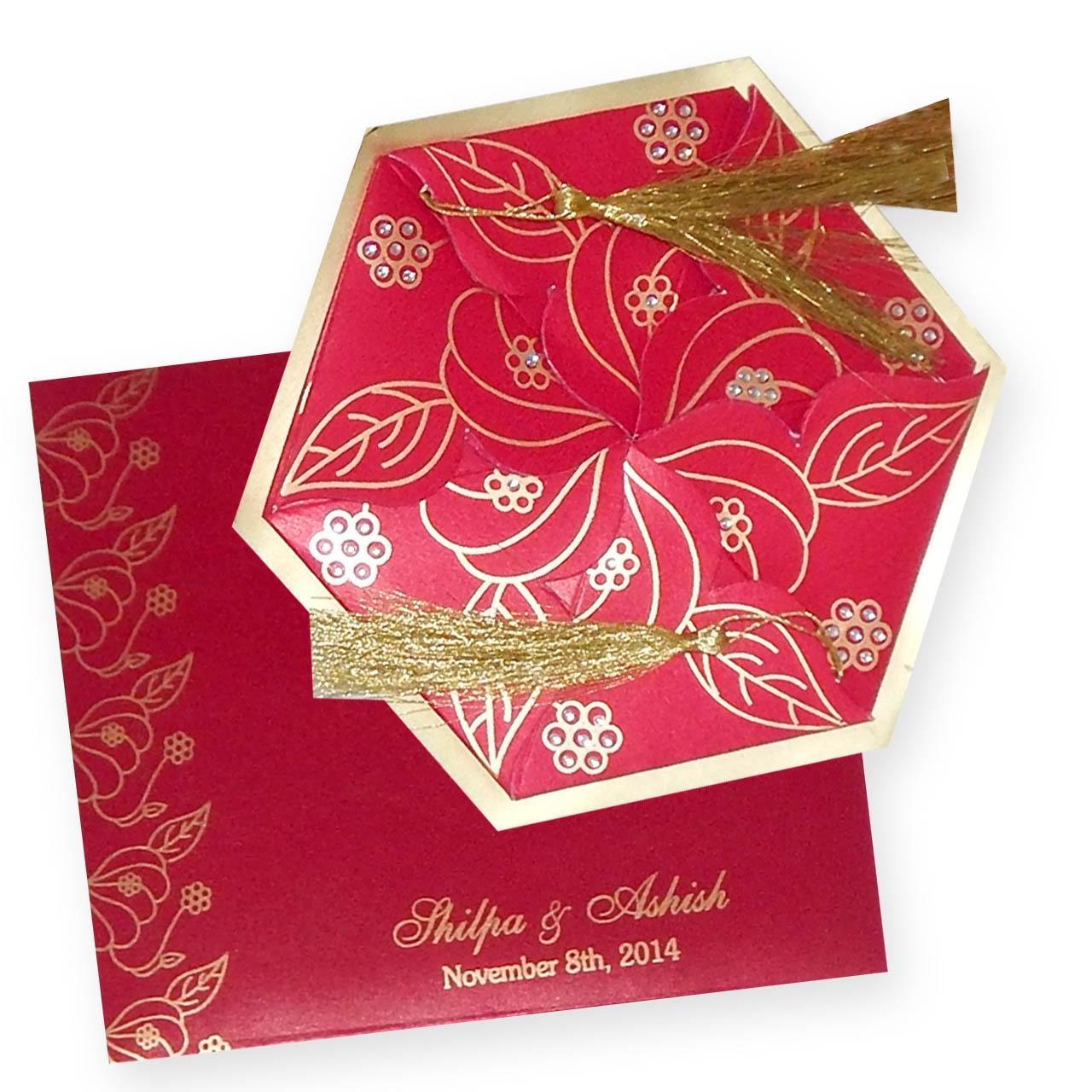 The Wedding Cards Online | Find a Wedding Supplier