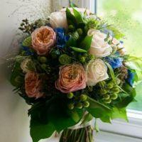 Mrs bouquets