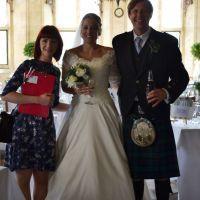 Samantha Kelsie | UK Celebrant