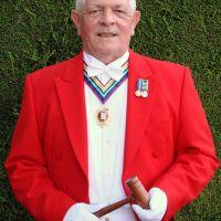 Kevin Masters - Toastmaster & Master of Ceremonies