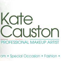 Kate Causton Makeup Artist