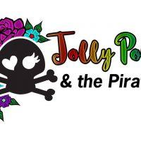 Jolly Polly and the Pirates